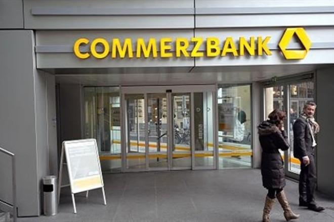"""اختيارمانفريد كنوف رئيسا جديدا """"لكوميرتس بنك"""""""