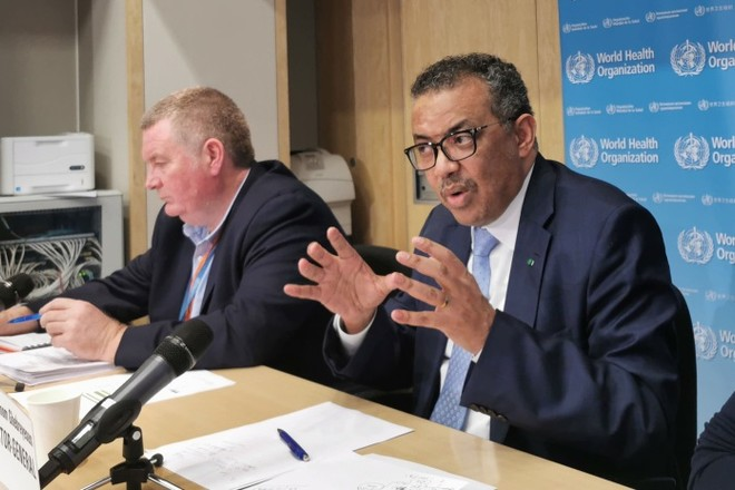 مدير منظمة الصحة يطالب بإصلاحها سريعا بعد اصابة 10% من سكان العالم بكورونا