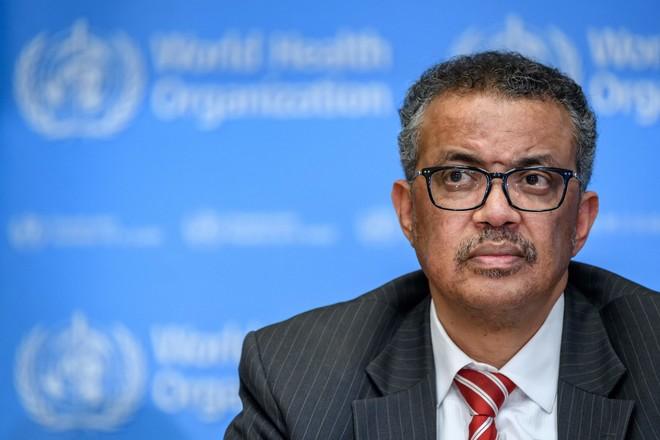 مدير منظمة الصحة العالمية يدعو إلى توزيع عادل للقاحات ضد كورونا