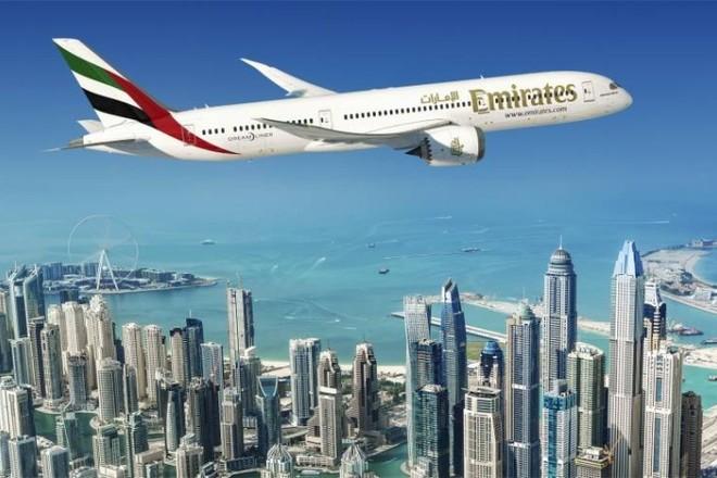 الإمارات ستعلن في الوقت المناسب عن عودة طائرة بوينج 737 ماكس للطيران