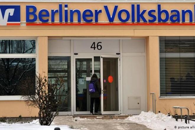 تعطل المعاملات المصرفية عبر الإنترنت بعدد كبير من مصارف فولكس بنك الألمانية