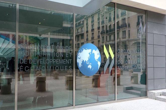 منظمة التعاون والتنمية تتوقع انتعاشا اقتصاديا بطيئا بانتظار بدء التلقيح ضد كورونا
