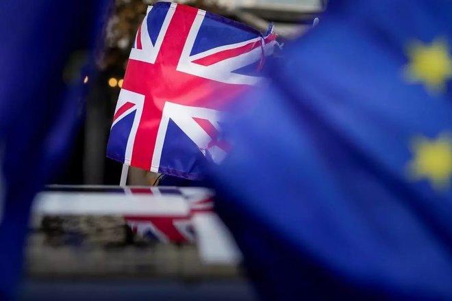 """الاتحاد الأوروبي ينشر إجراءات طارئة في حال """"بريكست"""" دون اتفاق"""