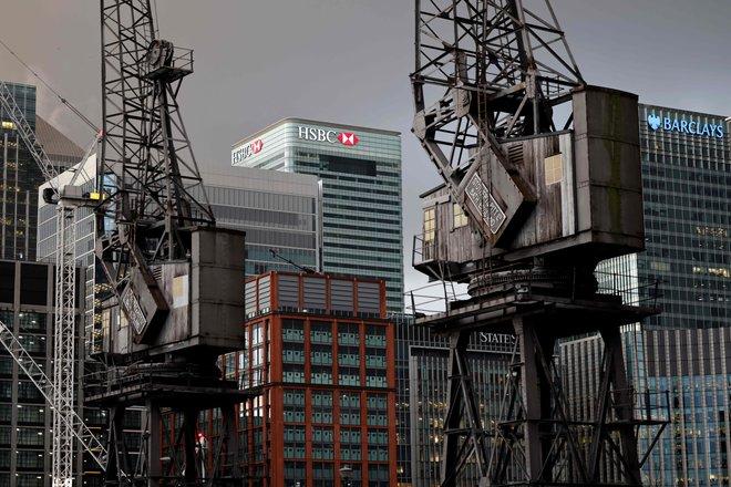 """مع اقتراب """"بريكست"""".. الشركات المالية تستعد لانفصال تاريخي في الأسواق الأوروبية"""