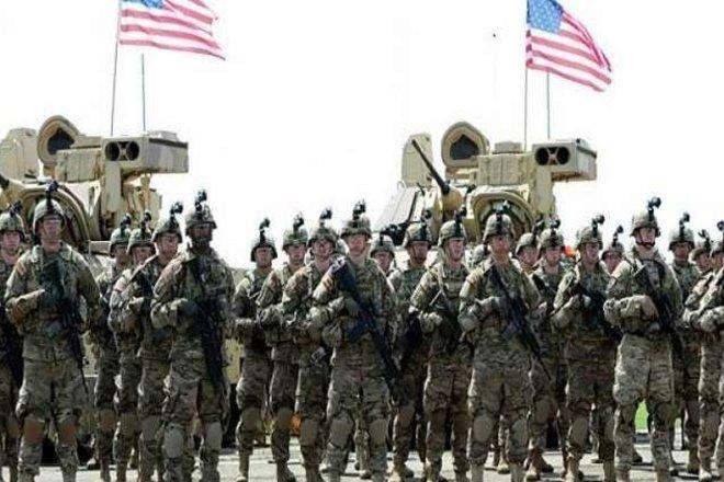 تكليف الحرس الوطني الأمريكي بتعبئة 15 ألفا من القوات لدعم تنصيب بايدن