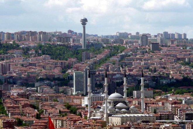 بعد تراجع الزوار .. مبيعات العقار للأجانب في تركيا تهوي 10.3 % خلال 2020