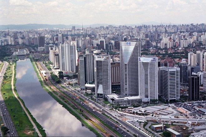 البرازيل تتوقع نمو الاقتصاد بمعدل 3.5% خلال العام الحالي