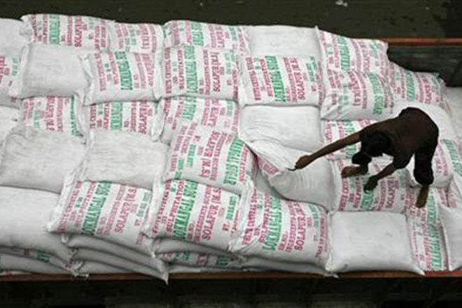صادرات السكر الهندية تتراجع 24% بفعل نقص الحاويات وازدحام الموانئ