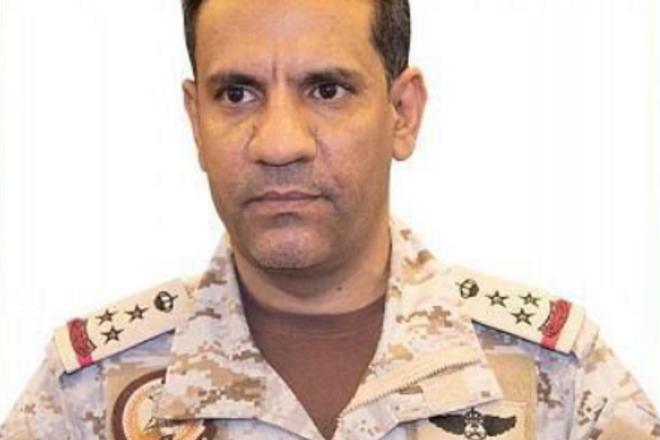 اعتراض وتدمير طائرة بدون طيار مفخخة أطلقتها الميليشيا الحوثية تجاه المملكة