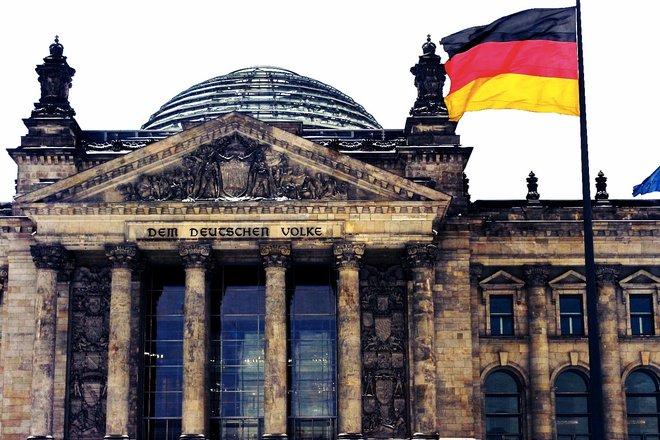 اتحاد التجارة في ألمانيا يطالب بإشراك ممثلي الاقتصاد في سياسة كورونا