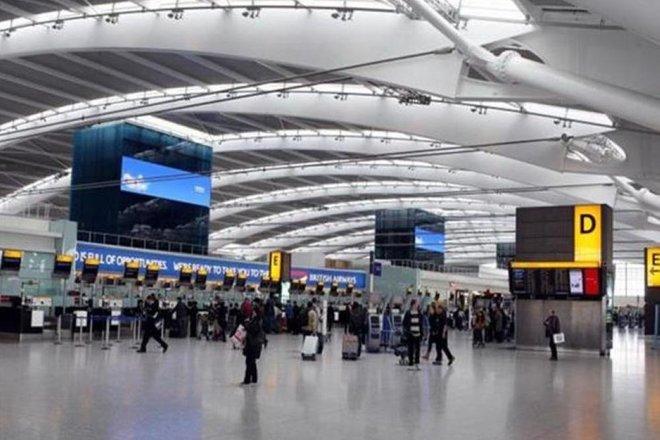 لندن تريد خفض أسعار تذاكر الطيران لمساعدة قطاع النقل الجوي
