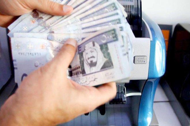 سيولة قياسية في الاقتصاد السعودي للأسبوع الثاني .. بلغت 2.164 تريليون ريال