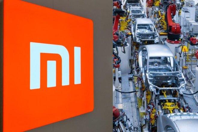 """""""شاومي"""" للهواتف الذكية ستستثمر 10 مليارات دولار في السيارات الكهربائية"""