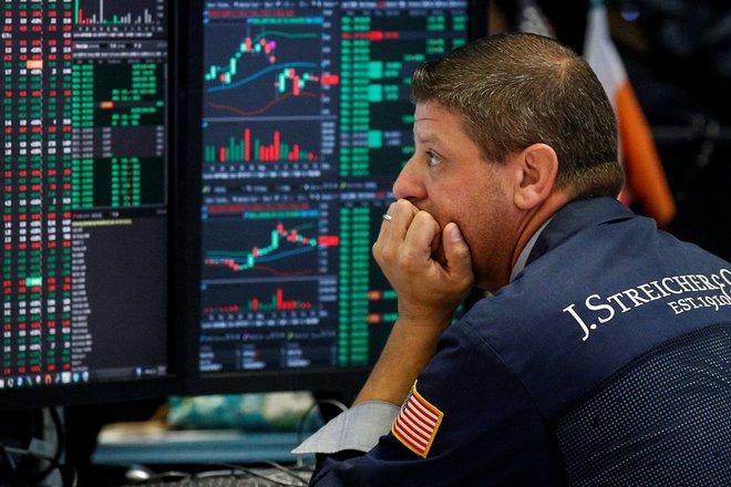 صناديق الأسهم الأمريكية تسجل نزوح تدفقات 3.3 مليار دولار في أسبوع