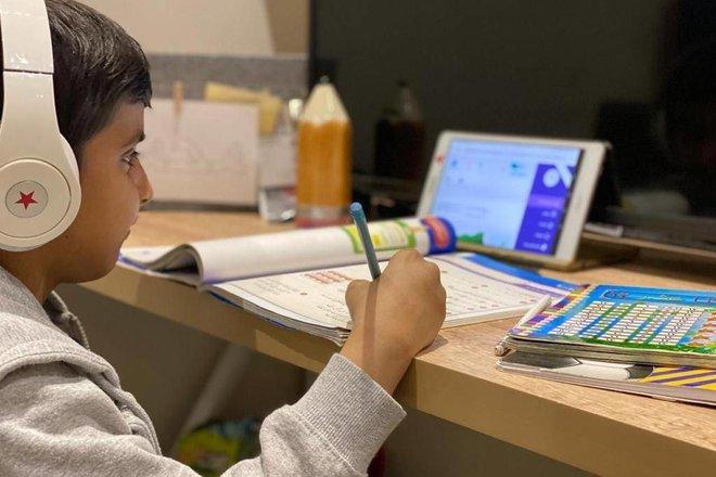 لتنمية الفهم القرائي .. الطلاب يشاركون في الاختبارات المحاكية لـ«بيرلز»
