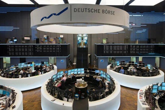 الأسهم الأوروبية تسجل أسوأ يوم لها خلال 2021