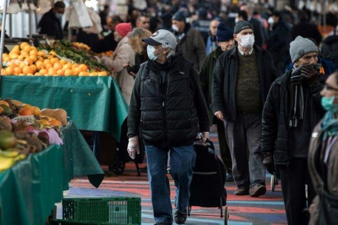 معدل التضخم في فرنسا عند أعلى مستوى منذ 14 شهرا.. ارتفع 1.3%