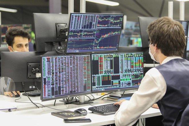 عتبة عالية تمنع تدخل الاحتياطي الفيدرالي في الأسواق