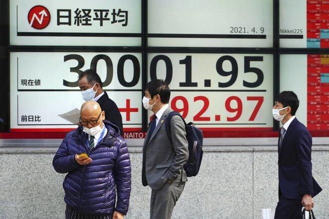 576 مليار دولار تدفقات صناديق الأسهم  في 5 أشهر ..  تفوق 12 عاما