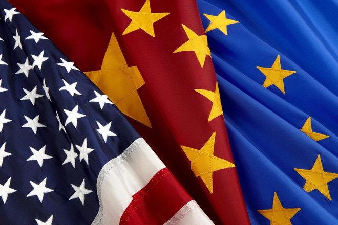 اقتصادي ألماني : الوحدة الأوروبية شرط للنجاح في منافسة أمريكا والصين