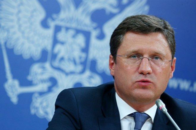 نوفاك : روسيا تعرض على السعودية التعاون في إنتاج الهيدروجين