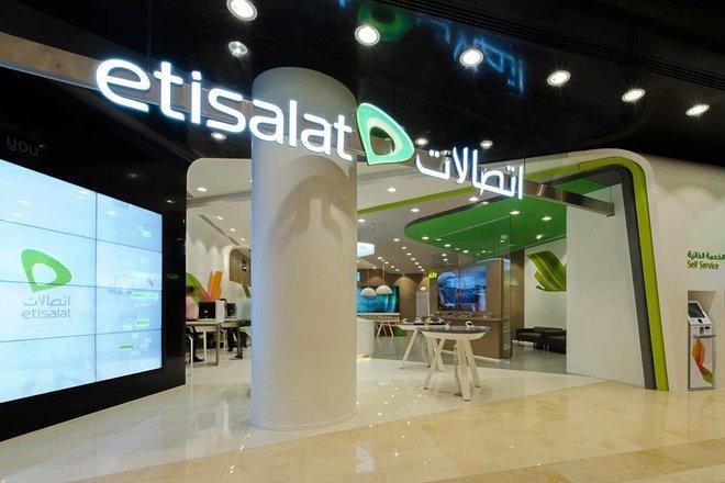 اتصالات الإماراتية بصدد جمع مليار يورو من سندات على شريحتين