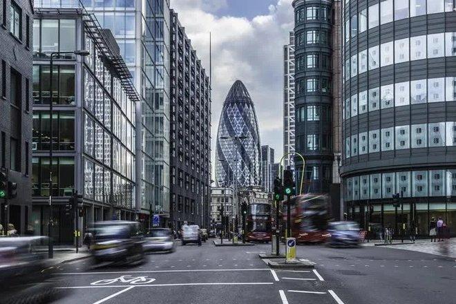 انتعاش مرتقب لاقتصاد بريطانيا بنسبة 7.25% في 2021