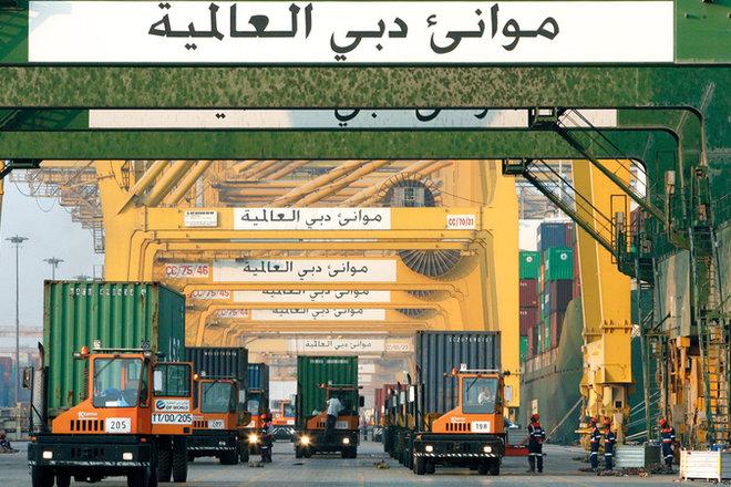 موانئ دبي العالمية تتفق مع إثيوبيا على مشروع ممر تجارة