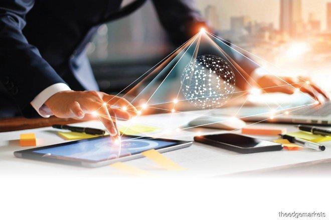 على السياسيين وضع قواعد مشتركة للأسواق الرقمية