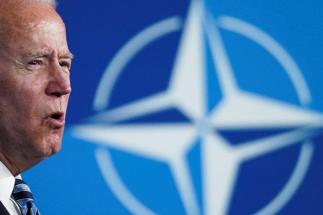 """الصين: دول الناتو لديها عقلية """"الحرب الباردة"""""""