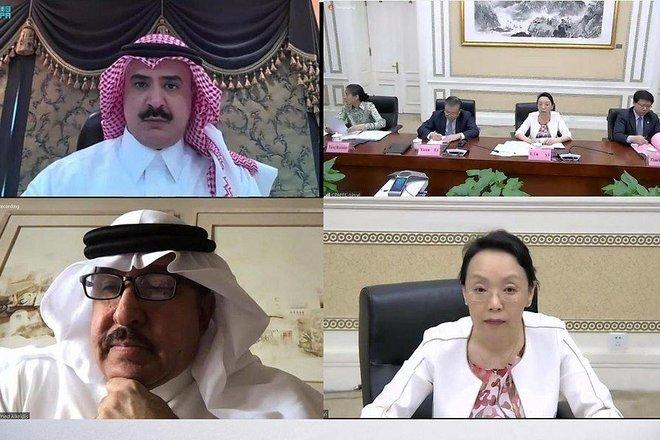مجلس الأعمال السعودي ـ الصيني يعد دراسة شاملة لجذب الاستثمارات إلى المملكة