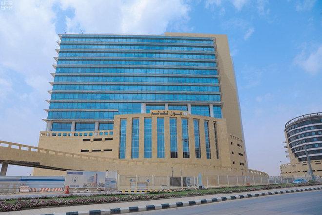 الهيئة العامة بالمحكمة الإدارية العليا في ديوان المظالم تصدر قرارها بالعدول عن مبدأ قضائي