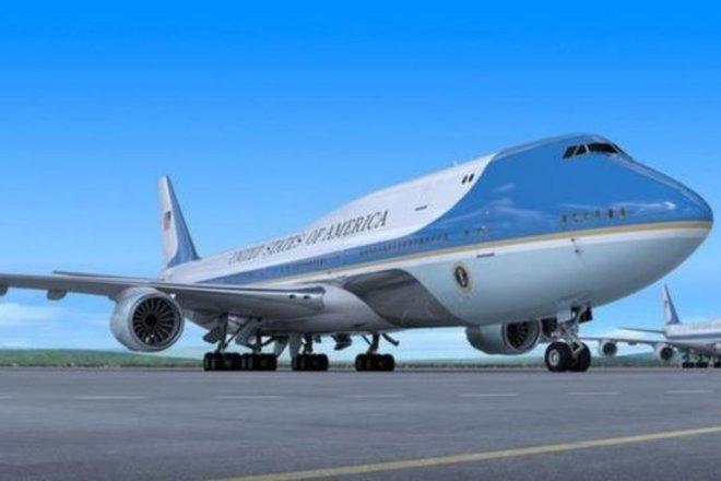 """""""بوينغ"""" تسعى لتعديل قيمة عقد بيع الطائرتين الرئاسيتين للحكومة الأميركية"""