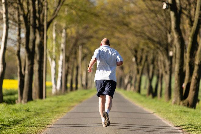 استعادة اللياقة البدنية هدف كثر بعد مرحلة كورونا الثقيلة