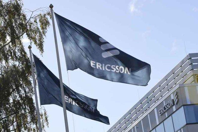 """""""إريكسون السويدية"""" تبرم صفقة لشبكات الجيل الخامس مع """"فيرايزون"""" بقيمة 8.3 مليار دولار"""