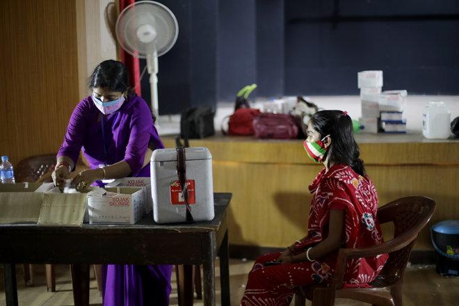 دراسة: عدد الوفيات في الهند قد يكون أعلى بعشر مرات من الحصيلة الرسمية