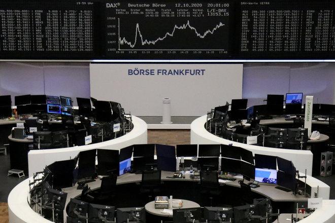 سياسة المركزي الأوروبي وأرباح إيجابية تدعمان أسهم منطقة اليورو