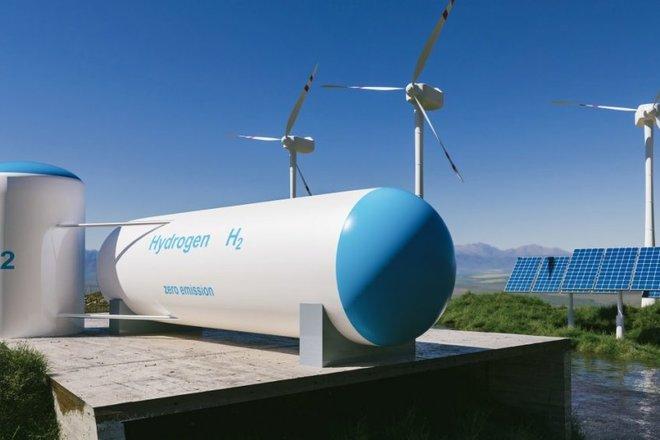 شركات الطاقة الأوروبية تدرس إنتاج الهيدروجين في بحر الشمال