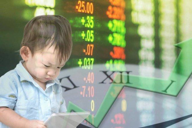 مستثمرو المستقبل .. مليونيرات في سن الـ30