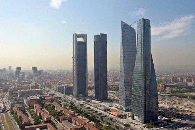 الاقتصاد الإسباني ينمو 2.8% خلال الربع الثاني من 2021