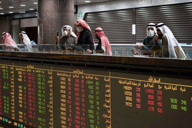 بورصات الخليج ترتفع.. وأرباح الشركات تدعم المؤشر السعودي