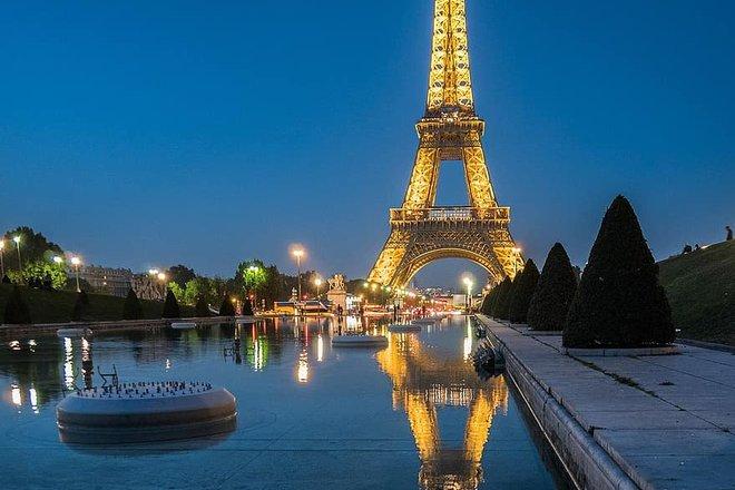 """موسم سياحي غير مشرق في """"مدينة الأنوار"""" باريس"""