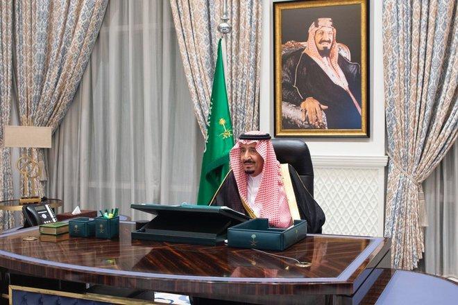 الرياض تؤكد دعم تونس وتدعو إلى مساندتها