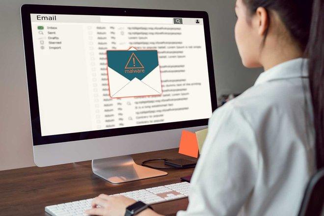 شن 9 آلاف هجوم على الشركات لاختراق البريد الإلكتروني خلال شهرين