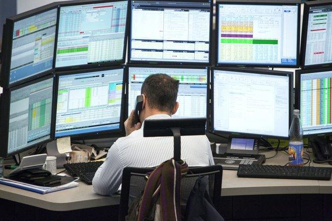 الأسهم الأوروبية تتراجع قبل بيانات التضخم الأمريكية