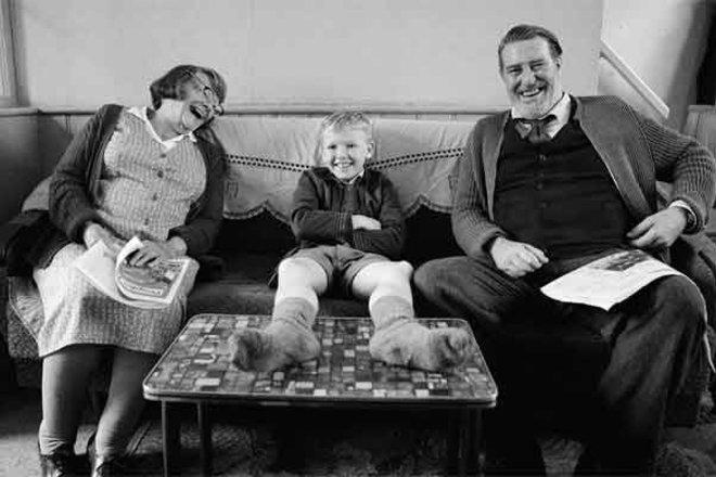«بلفاست» الكوميدي ينال جائزة الجمهور في تورنتو