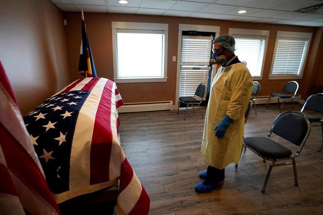 الأنفلونزا الإسبانية تخسر لقبها كأخطر جائحة في تاريخ أمريكا أمام كوفيد-19