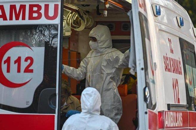 تركيا تسجل أكبر عدد من إصابات كورونا منذ 6 شهور