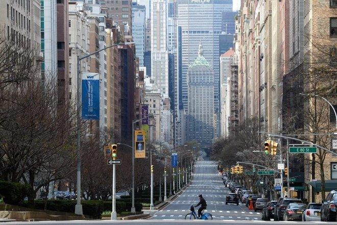 سوق العقارات في مانهاتن تعيش انتعاش ما بعد الإغلاق