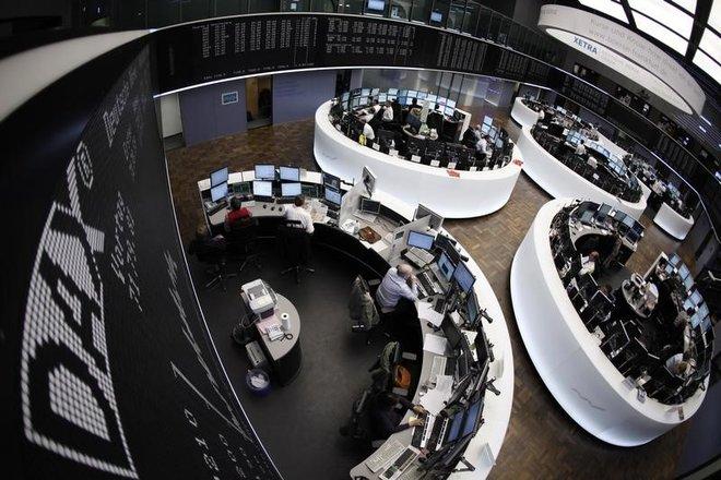 ارتفاع عدد الشركات المدرجة على مؤشر داكس الرئيسي للبورصة الألمانية